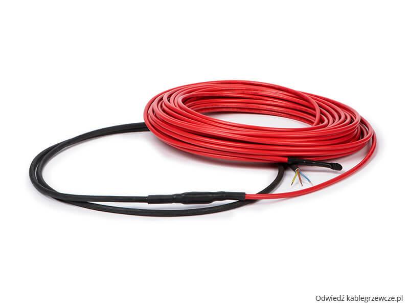 Kable grzewcze Deviflex