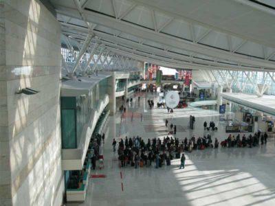 ogrzewanie elektryczne lotnisko ankara