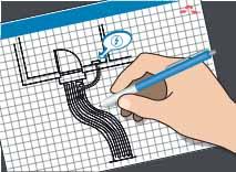 Instrukcja montażu kabli grzewczych - obrazek 2